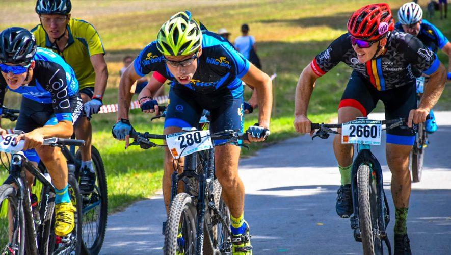 Maratony Kresowe MTB