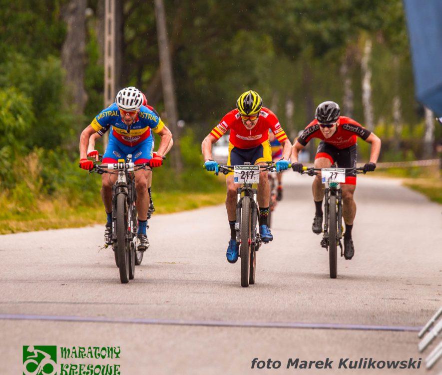 Maratony Kresowe - Narewka