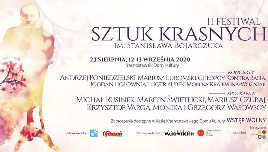 KDK Kasnystaw - Festiwal Sztuk Krasnych