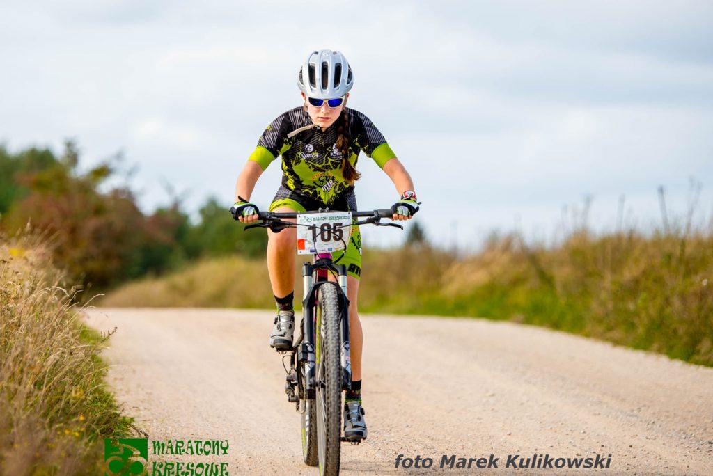 Maratony Kresowe Olecko