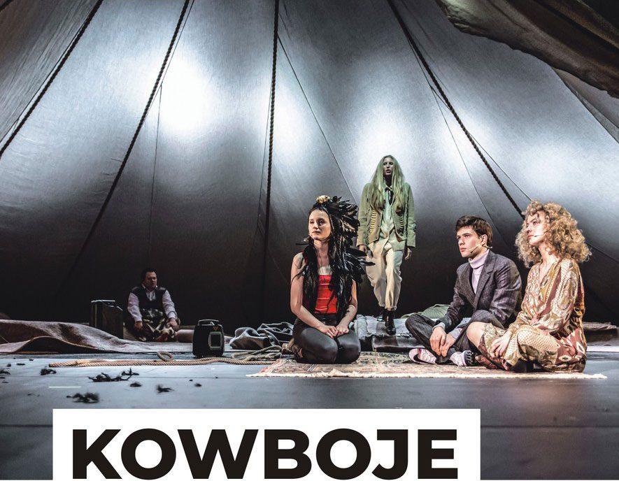 Krasnostawski Dom Kultury - Kowboje