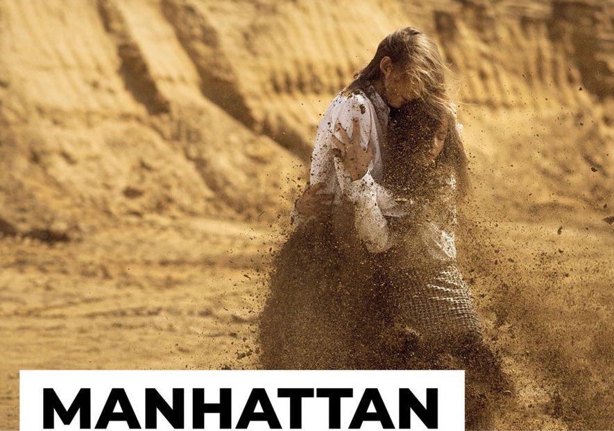 "Spektakl ""Manhattan"" - Krasnostawski Dom Kultury"