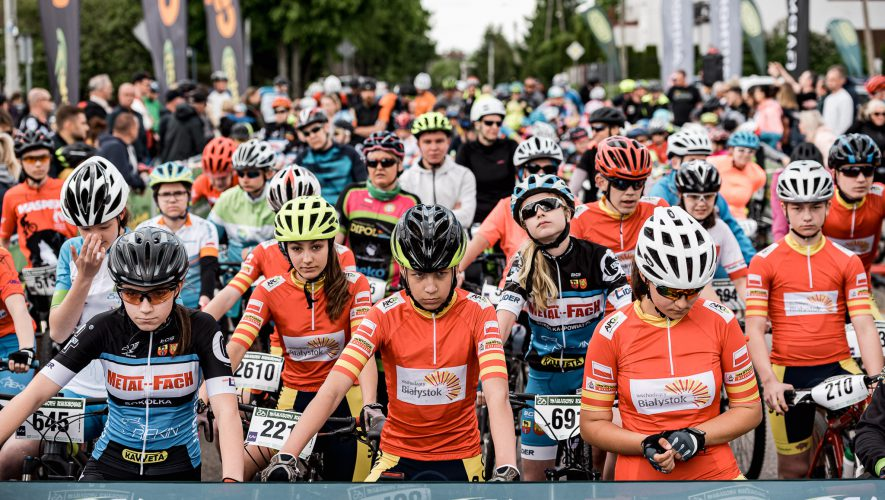 Maraton Kresowy Wasilków
