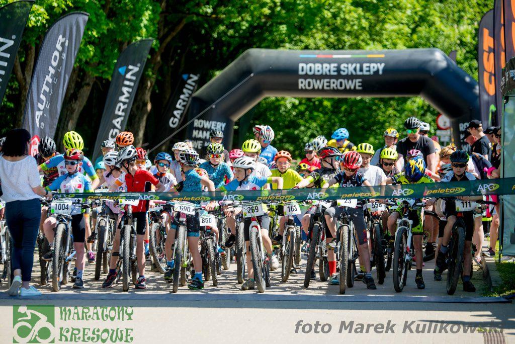 Maratony Kresowe - Olecko