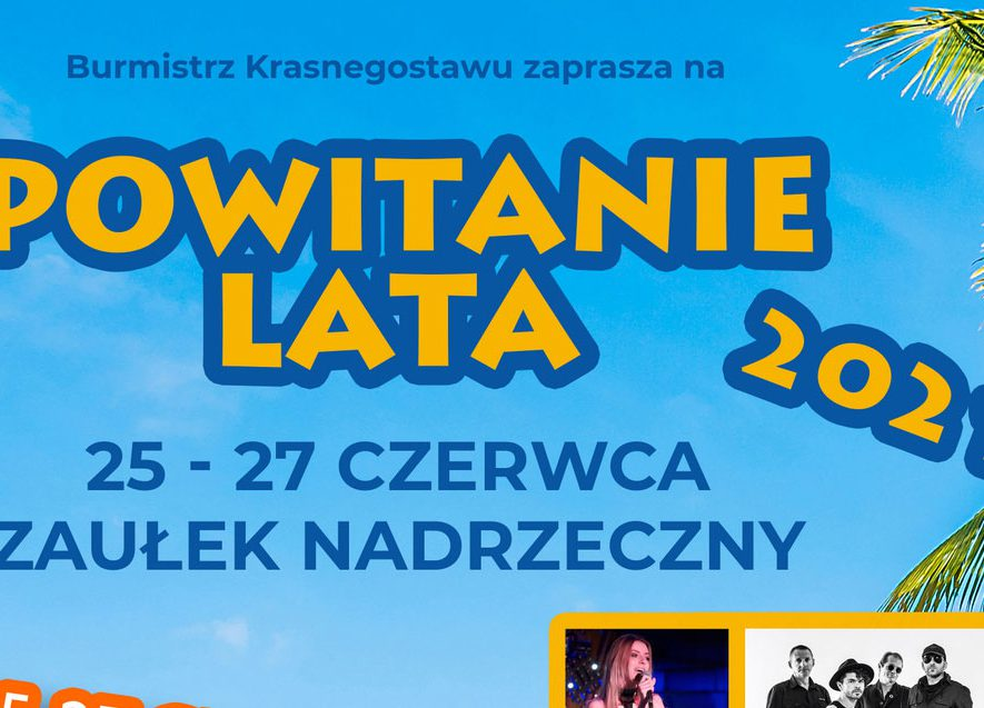 Krasnystaw - Powotanie lata 2021