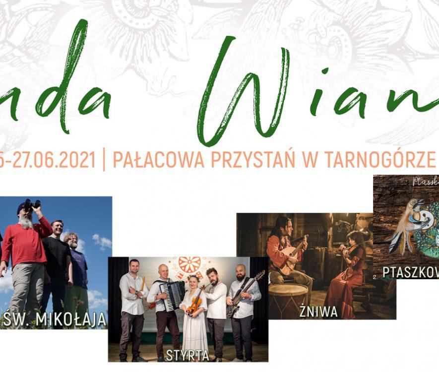 Festiwal Cuda Wianki