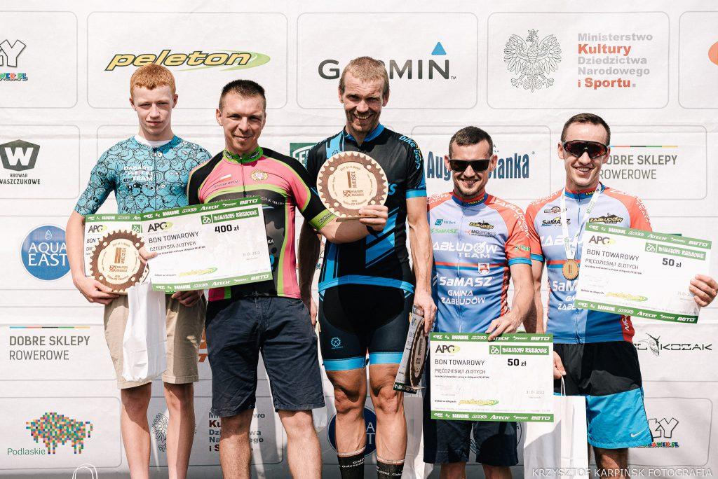 Maratony Kresowe - Mielnik