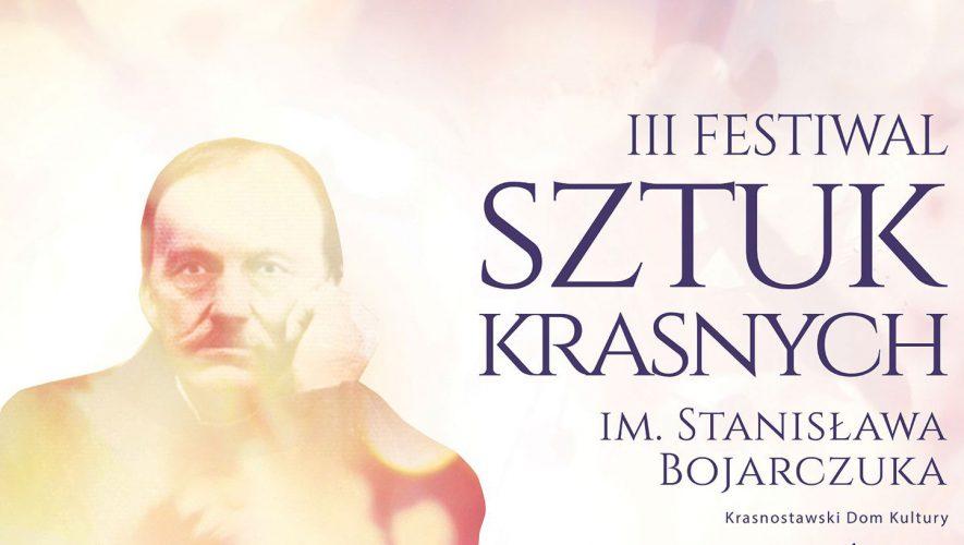 III Festiwal Sztuk Krasnych - Krasnystaw
