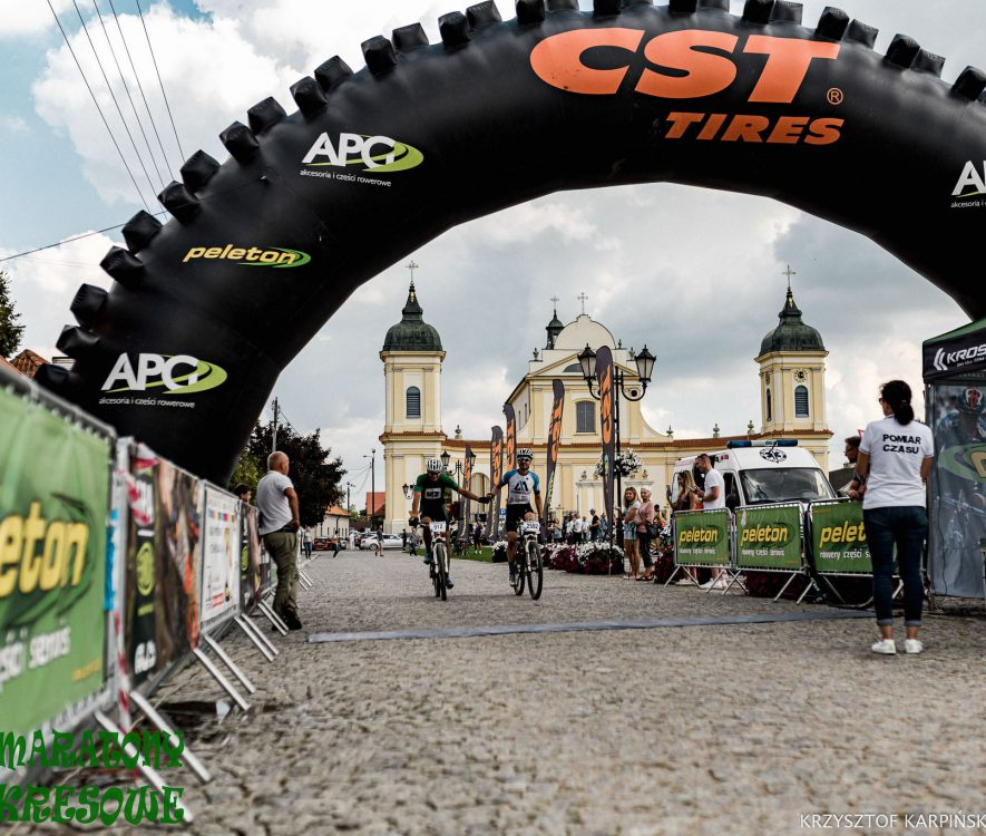 Maratony Kresowe - Tykocin