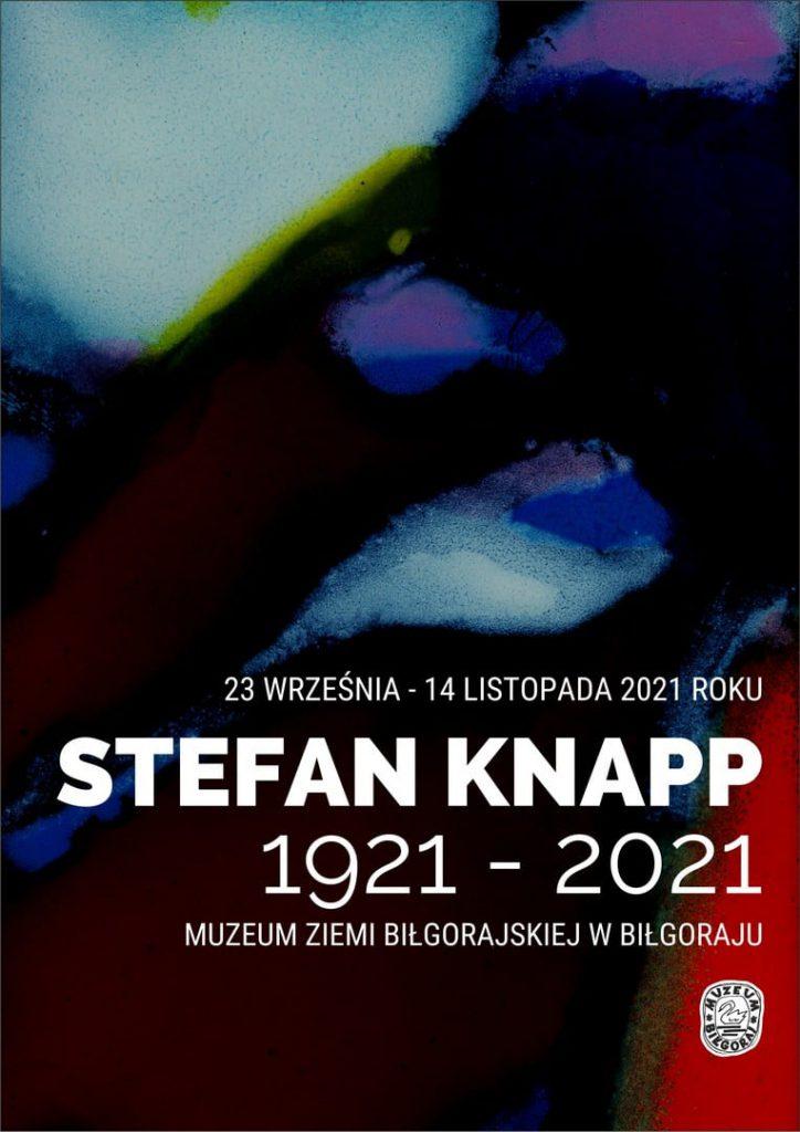 Stefan Knapp - Muzeum Biłgoraj