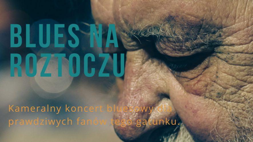 Blues na Roztoczu - Pensjonat Hagi